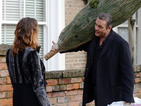 POTD: EastEnders' David Wicks schemes against Janine Butcher