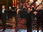 X Factor crowns a winner, Derren Brown commits The Great Art Robbery - the week's top telly!