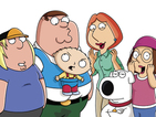 Find out when Family Guy arrives on BBC Two