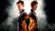 Who Review: The Day of The Doctor