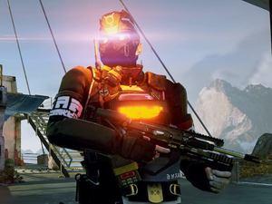 'Killzone: Shadow Fall' screenshot