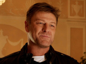Sean Bean in 'Legends'