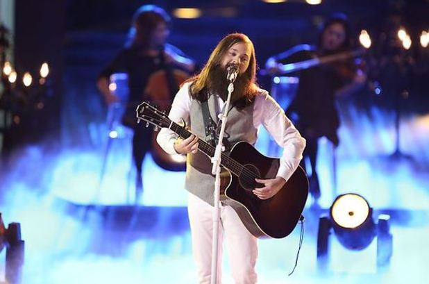 The Voice Live Top 8 Performances: Matthew Schuler
