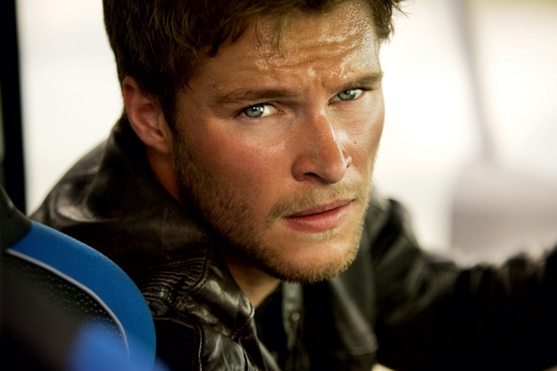Jack Reynor in 'Transformers: Age of Extinction'