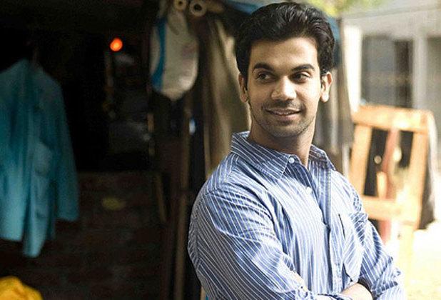 Rajkummar Rao (Formerly known as Rajkumar Yadav)