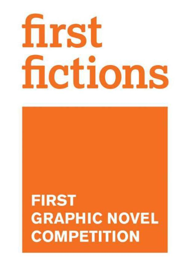 First Graphic Novel Competition