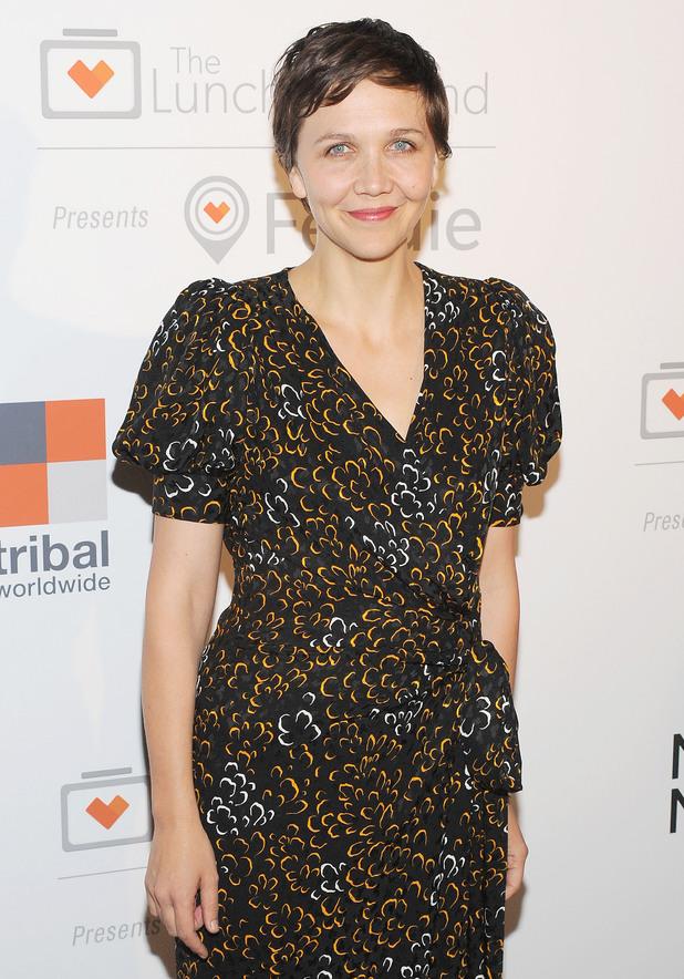 Maggie Gyllenhaal - The Honourable Woman