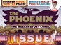 Phoenix Friday: 'The Phoenix' #100