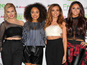 Watch Little Mix on Good Morning America