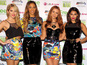 The Saturdays: 'We have to keep trying'