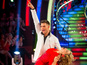 'Strictly': Abbey and Aljaz top poll