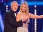 Strictly Week 12 songs, dances revealed