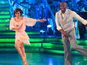 'Strictly' continues ratings success