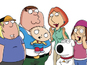Find out when Family Guy arrives on BBC2