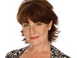 Jan Pearson as Karen Hollins in Doctors