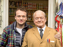 The special will reintroduce viewers to an older Granville (David Jason).