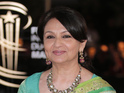 Sharmila Tagore says that there are no roles for older women in Bollywood.