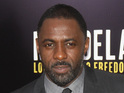 'Mandela: Long Walk to Freedom' film screening, New York, America - 25 Nov 2013 Idris Elba