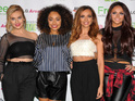 The girl group make amendments to their Manchester and Nottingham shows.