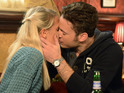The unlikely pair grow closer after being sacked by Janine.