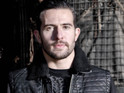 Michael Parr lifts the lid on another eventful week for his character.