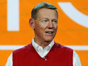 Ford's Alan Mulally has no interest in becoming Steve Ballmer's successor.