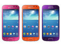 The scaled-down handset is available in three new colours at Carphone Warehouse.