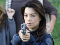 Melinda May comes under the microscope in Marvel drama's latest.