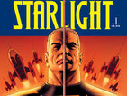 Mark Millar launches superhero universe with Starlight
