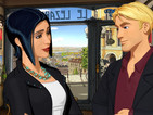 The first part of Broken Sword 5 doesn't quite reach the same lofty standards as the original.