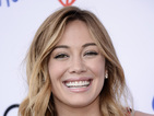 Hilary Duff nervous about music return: 'It can be intimidating'