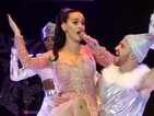 Katy Perry, Olly Murs play Capital FM Jingle Bell Ball 2013 - pictures