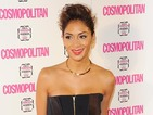 Nicole Scherzinger sings Nelson Mandela tribute in Cosmos speech - watch