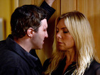 EastEnders: Ronnie, Carl story to take dark twists - spoiler pictures