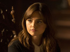 Peter Capaldi wants Jenna Coleman to stay on Doctor Who for series 10