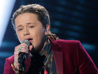 X Factor Luke Friend: 'People think I shouldn't be in the final'