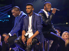 Group also reveal they wanted to duet with mentor Gary Barlow in the final.