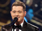 Michael Bublé revealed as most-streamed artist at Christmas