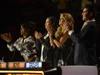 The X Factor USA: Four acts survive in double elimination