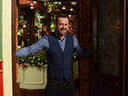 EastEnders: Danny Dyer's Mick Carter arrives in Walford - pictures