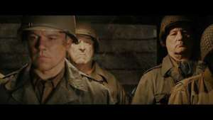 'The Monuments Men' International Trailer