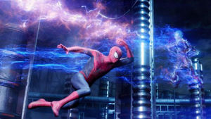 'The Amazing Spider-Man 2' trailer with Emma Stone intro