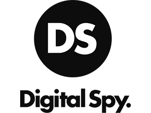 Digital Spy roundel logo