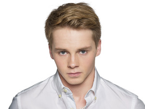 Sam Strike as Johnny Carter