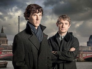 From 'A Study in Pink' to 'The Reichenbach Fall', we pick our series highlights.
