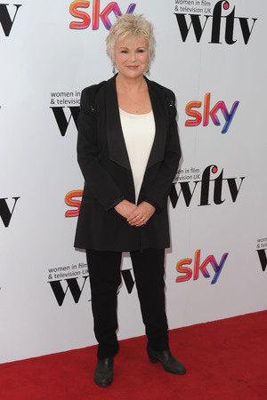 Julie Walters at the Women in TV and Film Awards