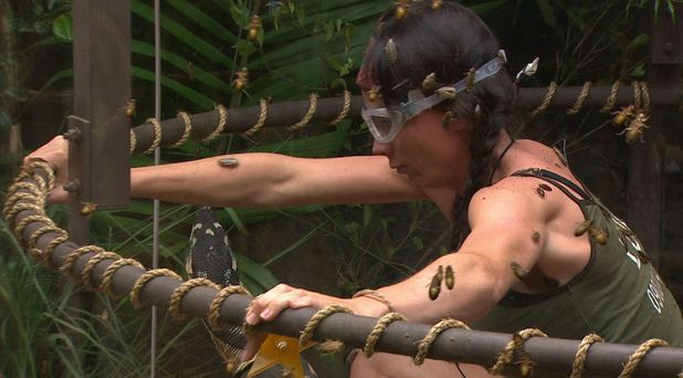 Lucy Pargeter to win I'm a Celebrity 2013 - Home | Facebook
