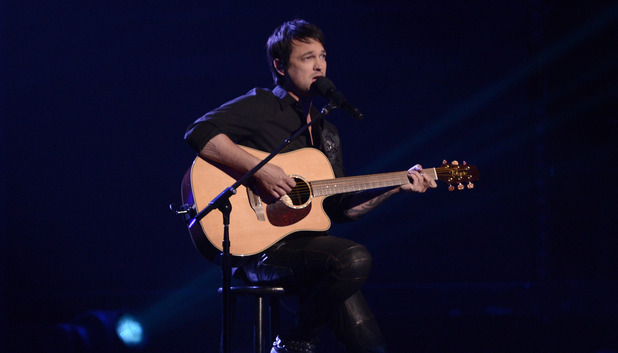 The X Factor USA Top 6: Jeff Gutt