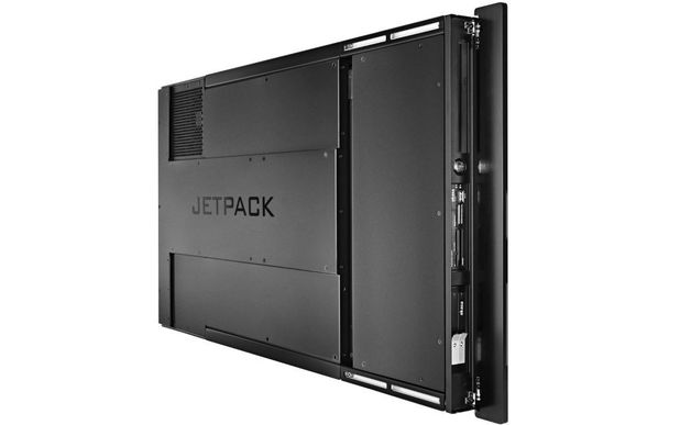 PiixL's Jetpack SteamOS-powered PC