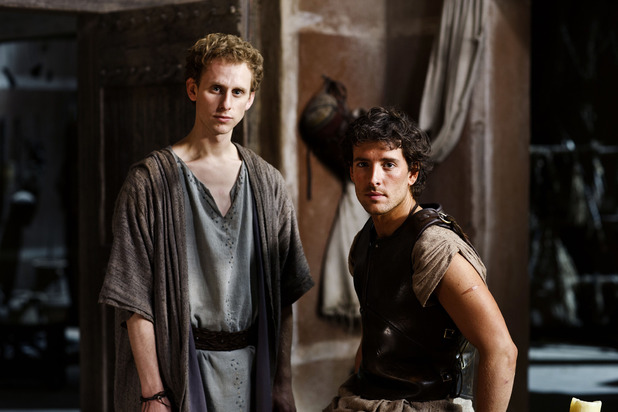 Jason and Pythagoras